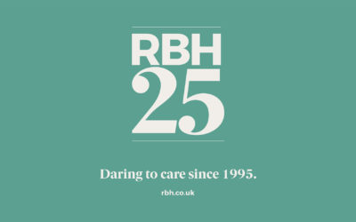 RBH is 25