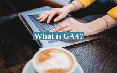 What is GA-4?