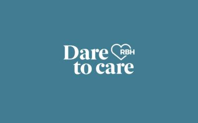 Daring to care